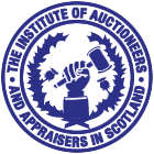 The Institute of Auctioneers and Appraisers in Scotland (IAAS)